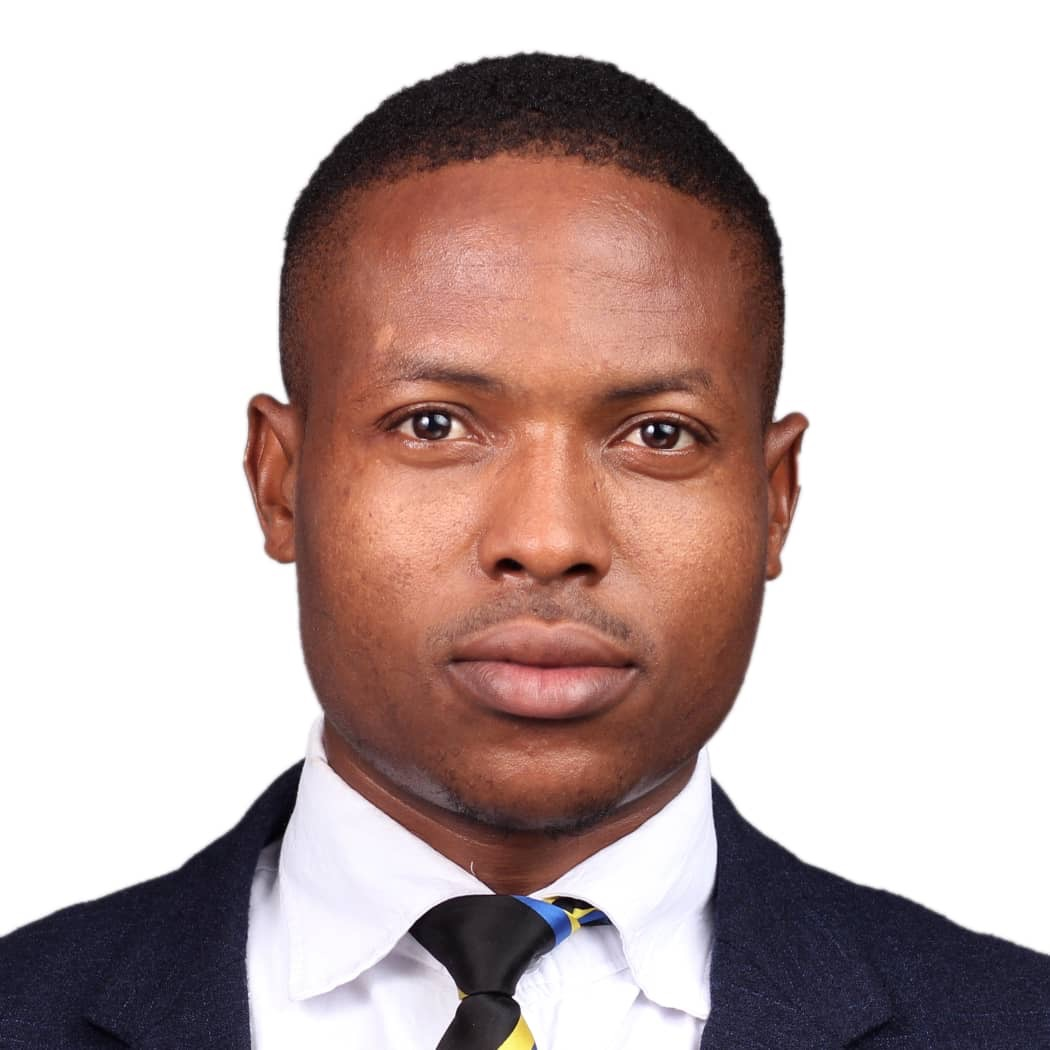 Samuel Ayoolafare
